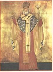 † Sfântul Ierarh Martir Antim Ivireanul
